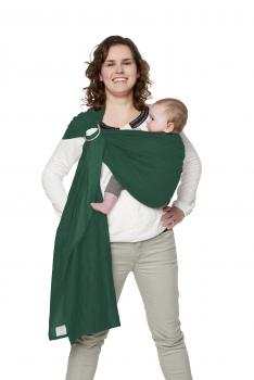 ByKay Ringsling Classic Forrest Green