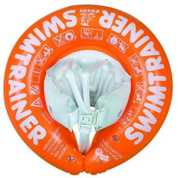 Swimtrainer orange 15-30kg