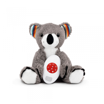 COCO musical soft toy