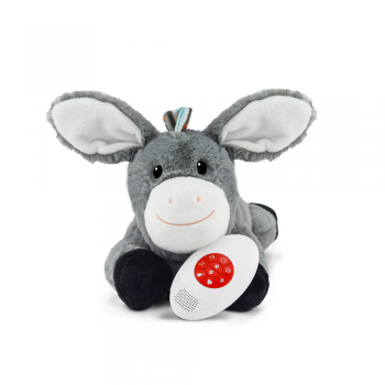 DON musical soft toy