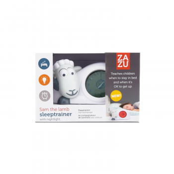 SAM Sleeptrainer Grey