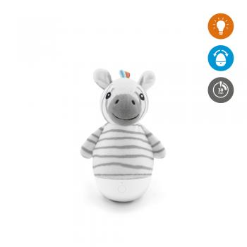 ZACK the Zebra Tumbler Nightlight