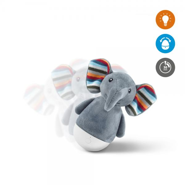 ELLI the Elephant Tumbler Nightlight